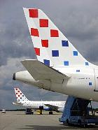 Split - Croatian airlines