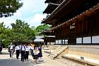 Nara - Horyu-ji, kon-do