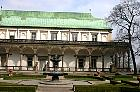 Prague - Pavillon royal de plaisance – Belvédère